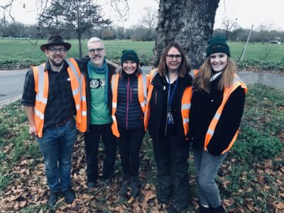 Careers at Wild About Play Team