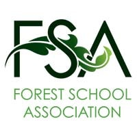 Forest School Association Wild About Play Members