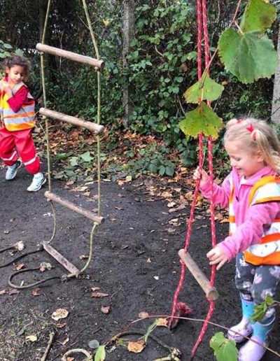 Wild About Play After School Clubs Putney