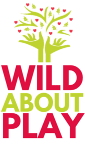 Wild About Play Logo PNG 2021