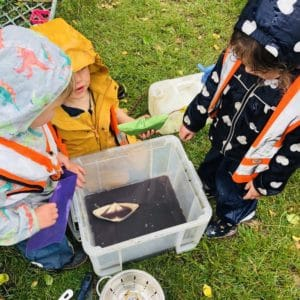 wild about play outdoor nursery stem subjects learning outdoors eyfs